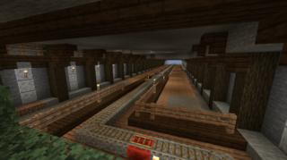 採掘場の構造・改その2