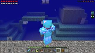 海底神殿入り口…?